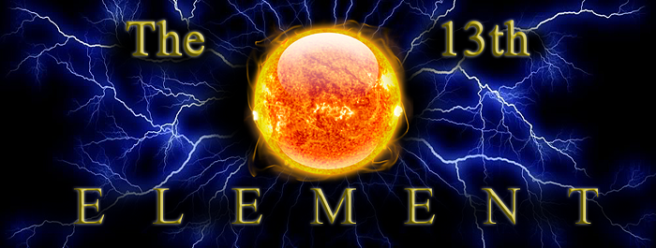 The 13th Element website banner.png