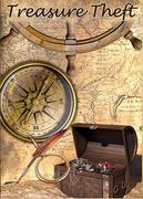treasure-theft