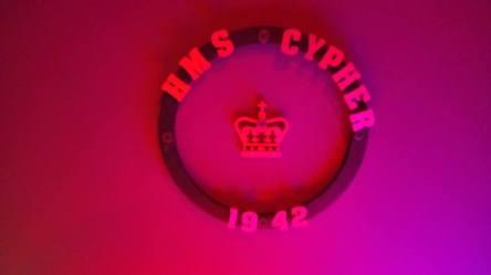 hmscypher