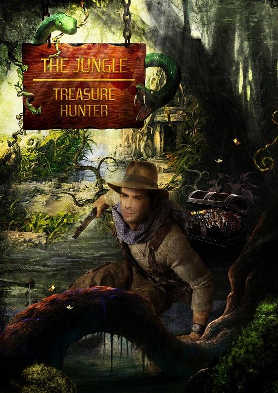The Escape Room Safari Jungle Brit Of An Escape Habit