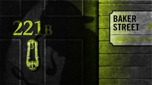 221B+Baker+Street+Escape+Room