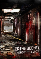 Crime-Scene-The-Homicide-Unit_Poster