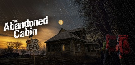 abandoned cabin-v5