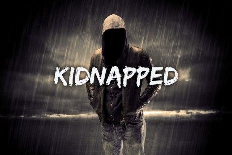kidnappeda