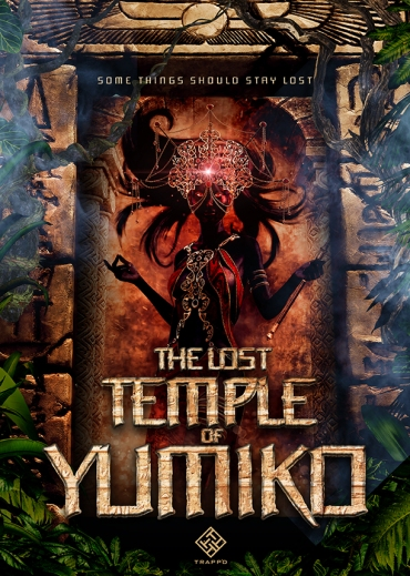 Trapp'd – The Lost Temple of Yumiko